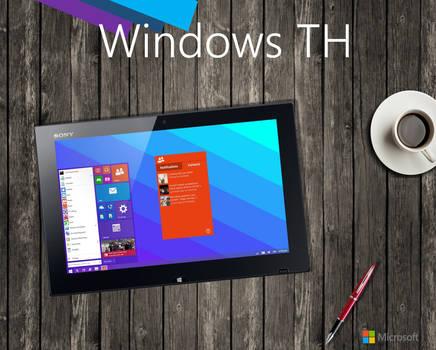Windows TH