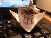 Ship by SerenadeFlower2