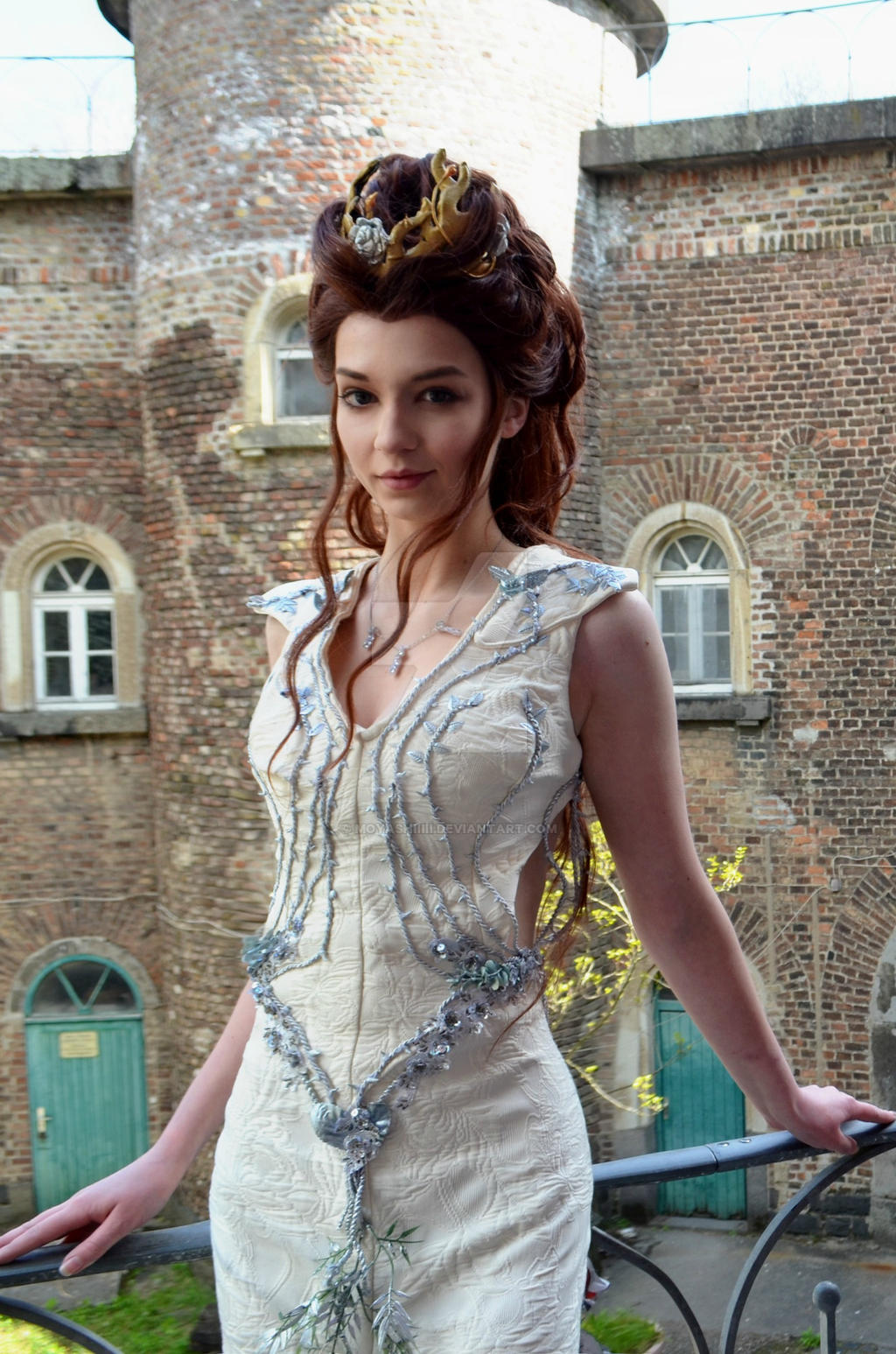 Margaery Tyrell Cosplay from Game of Thrones by ...