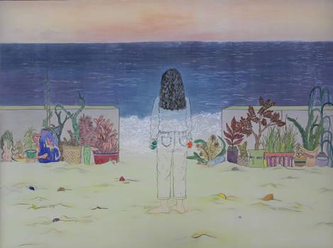 Gruzzam, 10:15(Artist Moon Yeo mok)