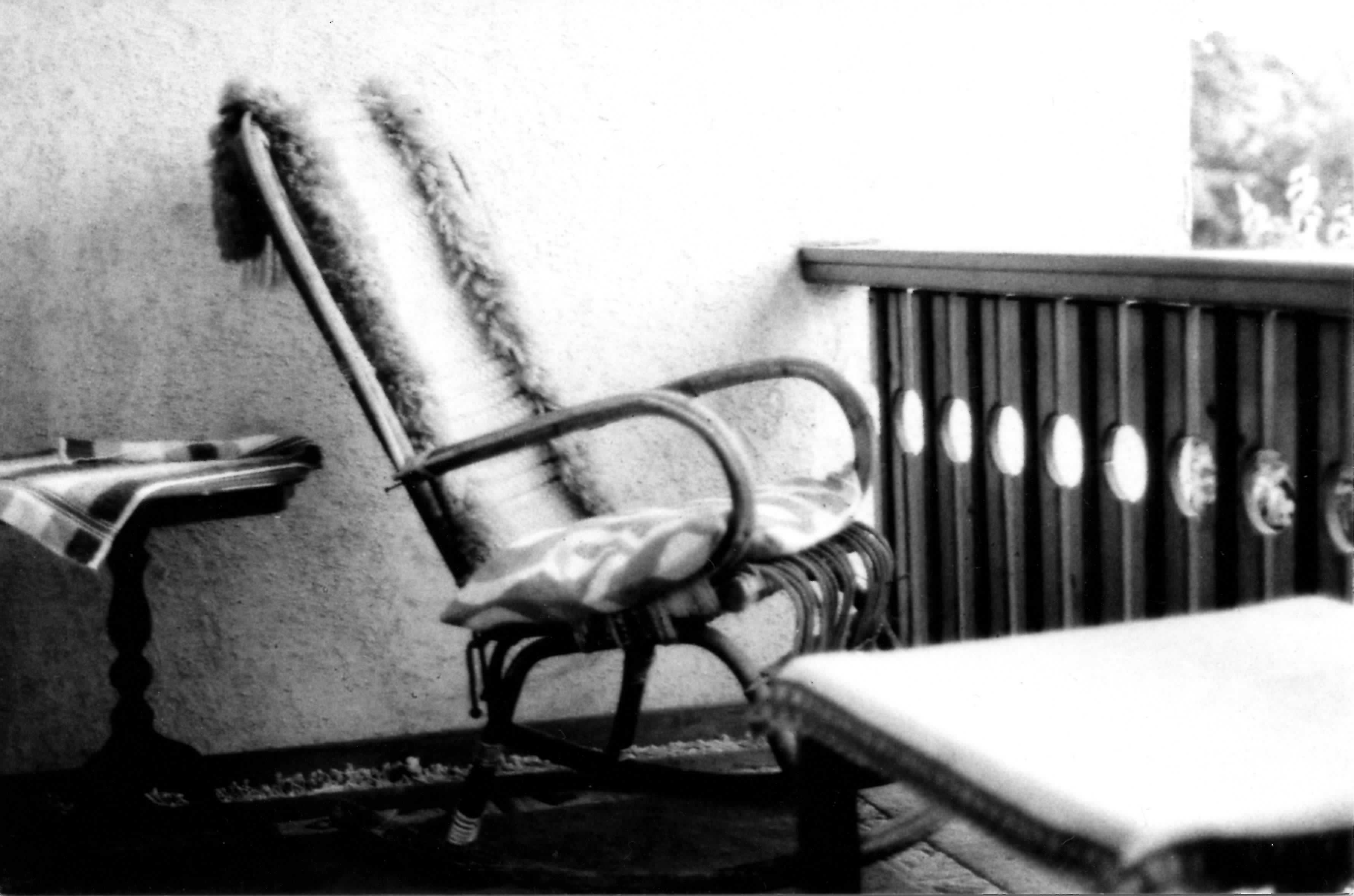 Old Rocking Chair by xXTheShadowDancerXx on DeviantArt