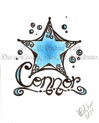 Connor Tattoo
