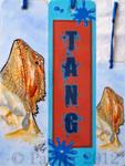 Tang Bookmark