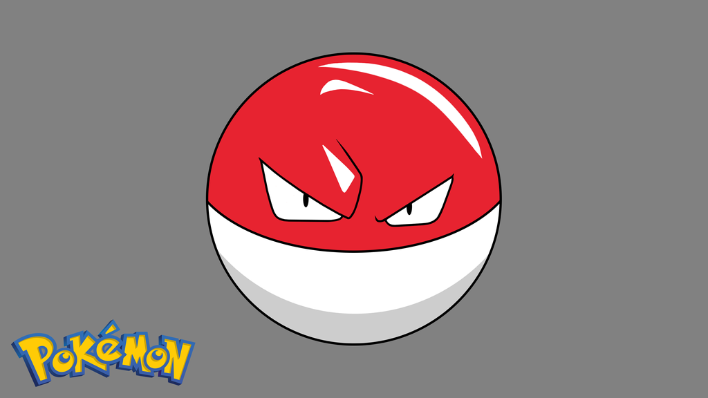 Pokemon Voltorb 1 618841569