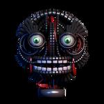 Endo Head (Textures/Materials Update)