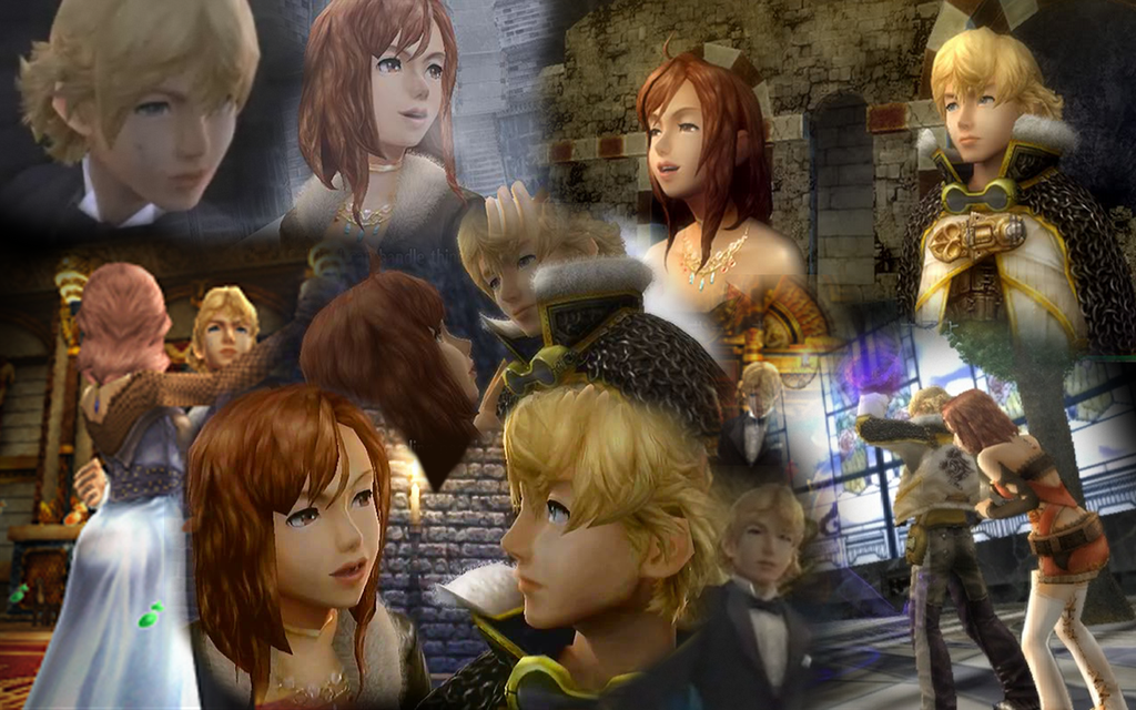 Análise - Final Fantasy Crystal Chronicles: The Crystal Bearers (WII) Crystal_Bearers__Layle_x_Belle_by_Arlequinne