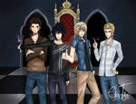 Final Fantasy XIII - VERSUS