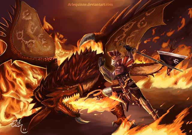 Monster Hunter 3 Ultimate By Elintan On Deviantart