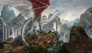 Oona's Dragon