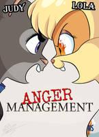 Anger Management parody by PlayfurCinema