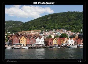 This is Bergen by VampBea