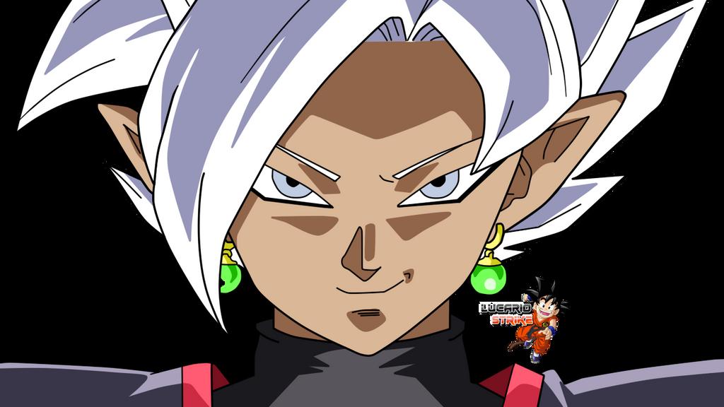 Fusion 2017 Black >> Black zamasu Fusion by lucario-strike on DeviantArt