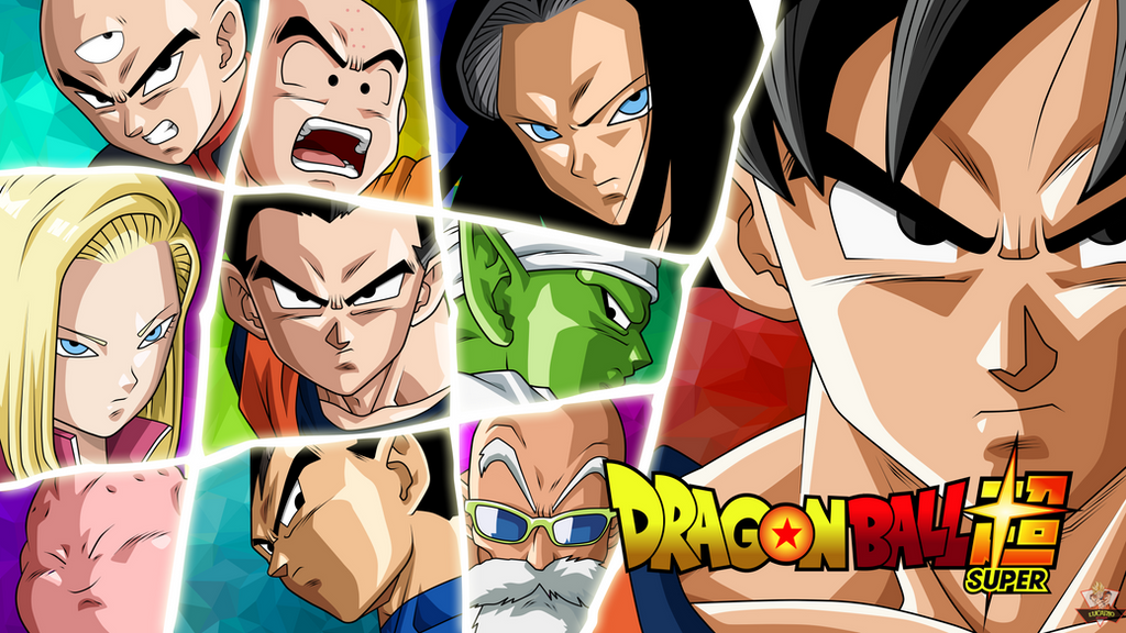 Dragon Ball Super Universe 7 Wallpaper by lucariostrike on