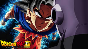 Goku Vs Jiren Ultra Instincto