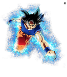 Goku Doctrina Egoista