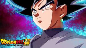 Black Goku ultra instinct