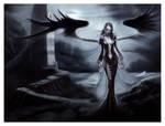 Angel: the keeper