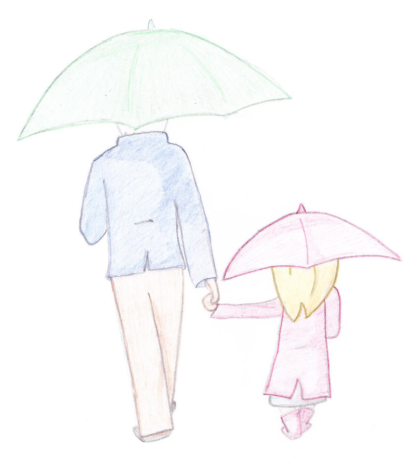Mysterious Benedict Society - Under My Umbrella by JaacsMcHenry