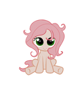 .:DOLL:. Adopted Pony -Flo-