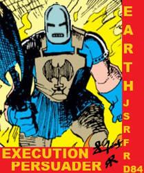 Executioner AMALGAM WITH THE PERSUADER