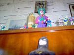 Memorabila De Los Superheroes (50)