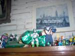 Memorabila De Los Superheroes (103)