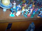 Esculturas De Los Superheroes (209)