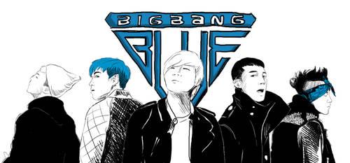 BIGBANG BLUE Cover by Soso24
