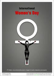 International Women's Day by imanwow