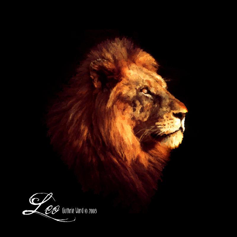 Leo by shadavar