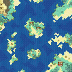 Emerald Isles by NICKTofficial