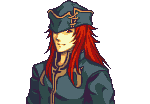 Joshua - GBA Fire Emblem (ext.) by NICKTofficial
