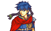 Ike - GBAstyle Fire Emblem (ext.) by NICKTofficial