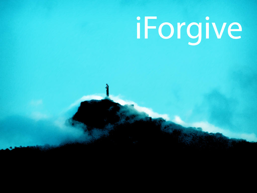 iForgive by think0