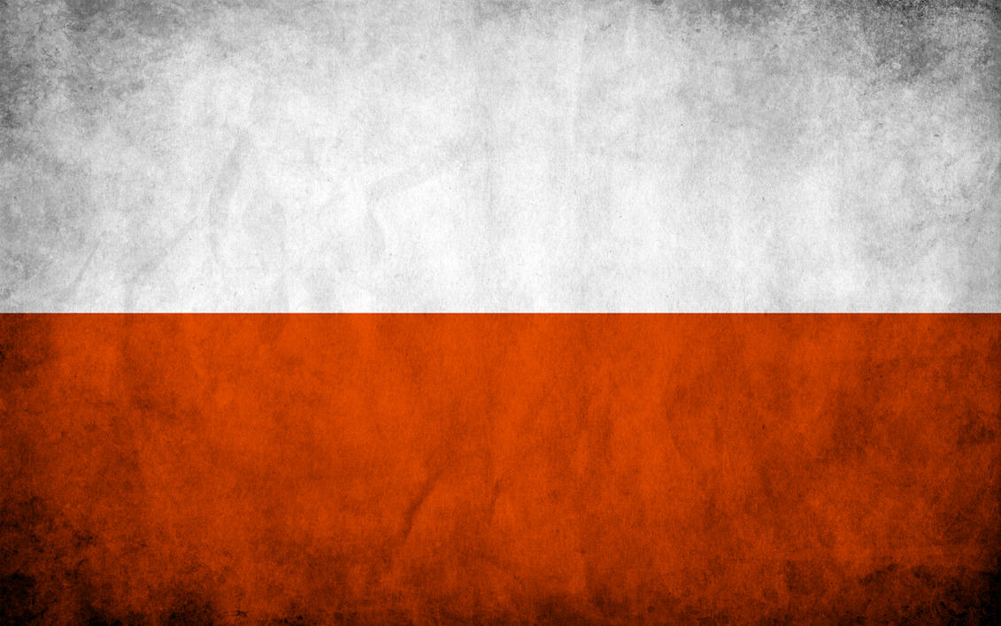 poland grungy flag by think0 on deviantart