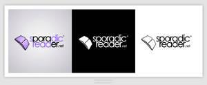 sporadicreader.net Logo