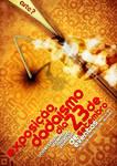 DADAISM Exhibition Poster