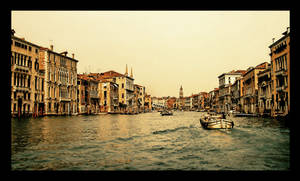Venice by think0
