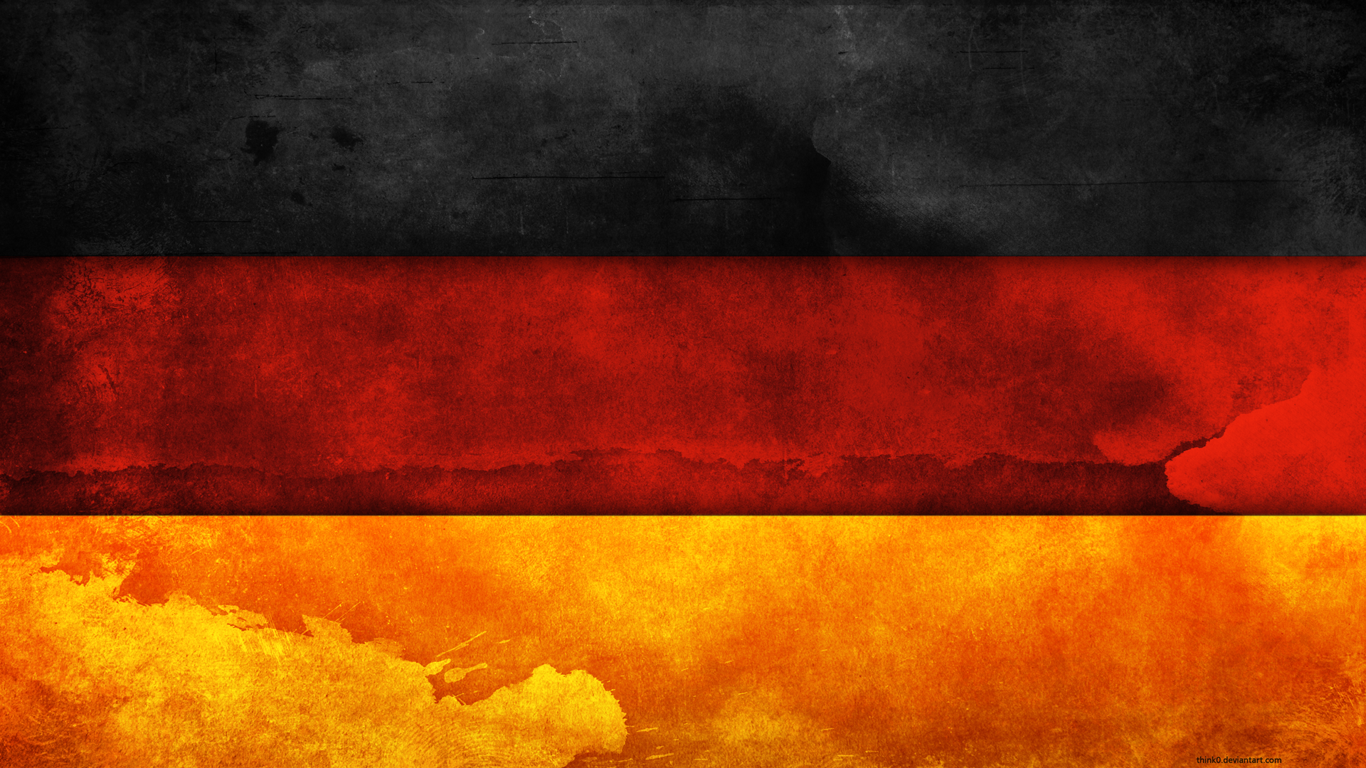 deutschland flag wallpaper - photo #20