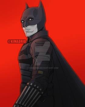 BATMAN The Battinson