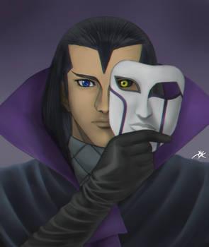Lord Darcia