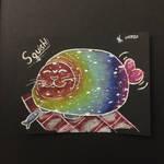 Rainbow Boop Seal