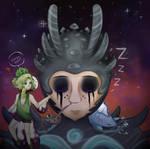 Isann And Genesis - Sleep Walking