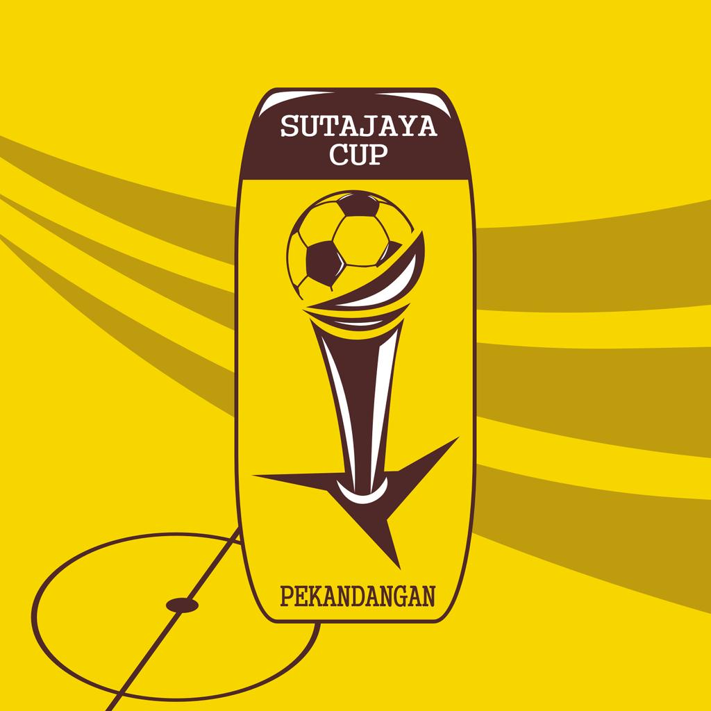 Sutajaya Cup by macanzdigiart