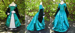 Anne Boleyn Half-Scale by Viszay
