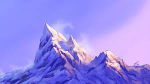 Mount556