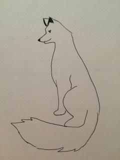 Wolf by Neffipus