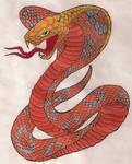 Wes's Cobra