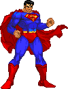 Superman by taskmaster0