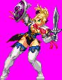 Cassandra by taskmaster0